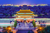 Beijing Imperial City