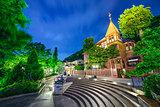 Kobe, Japan Foreigners Homes