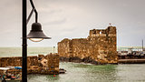Byblos Fishing Port Lebanon