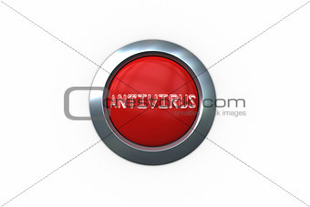 Antivirus on digitally generated red push button