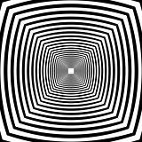 Perspective illusion