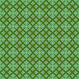 Seamless geometric pattern in a bright colors
