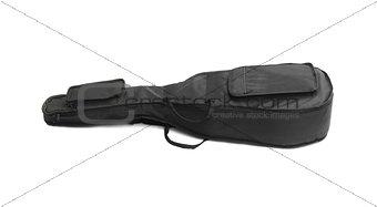 Black Guitar Bag