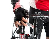 Bike braking