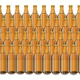 Glass Beer Brown Bottles