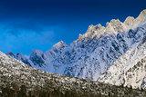 Tatras mountains peaks