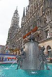 Marienplatz Munich