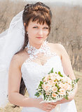 Portrait bride