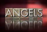 Angels Letterpress