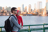 family in seattle