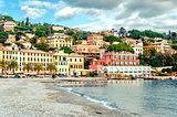 Santa Margherita Ligure. Genoa, Italy