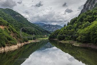 Cerna River