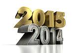 2015 Gold Year