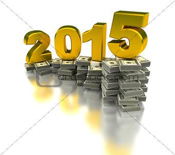 Growing Economy 2015