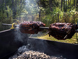 Roast Beef BBQ