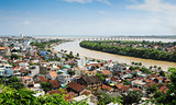 TuyHoa city PhuYen province