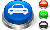 Taxi Cab Icon on Internet Button