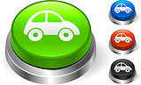 Car Icon on Internet Button