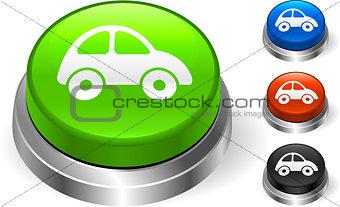 Car Icon on Internet Button