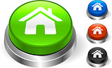 House Icon on Internet Button