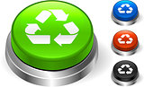 Recycle Symbol On internet Icon