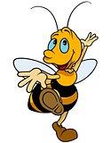 Dancing Bumblebee