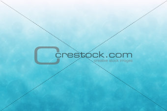 Blue light abstract design background