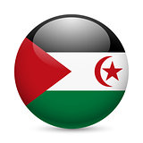 Round icon of Sahrawi Arab Democratic Republic