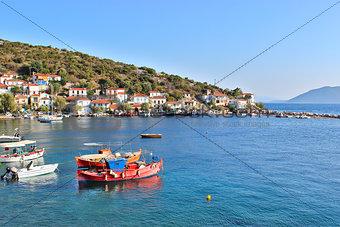 Agia Kyriaki village