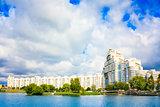 Building In Minsk