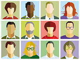 People Portrait Collection