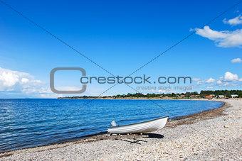 Beautiful bay view
