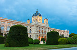 Museum of Fine Arts, Vienna