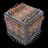 Chess Cube