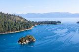 lake tahoe at summer
