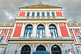 Viennese Music Association (famous Vienna concert hall)