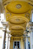 Schonbrunn Palace architecture details, Vienna