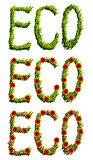 Eco word