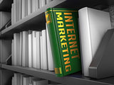 Internet Marketing - Title of Green Book.