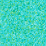 Seamless pattern with small spots