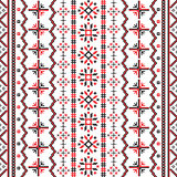 Romanian Embroideries pattern