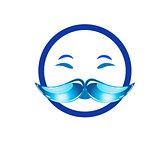 Mustache logo