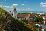 St. Bartholomew Church, Brasov, Romania