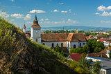 St. Bartholomew Church, Brasov, Romania