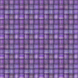 striped mosaic backdrop in multiple purple