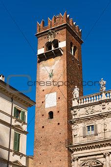 Gardello Tower - Verona Italy
