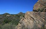 Santa Ynez Canyon Geology