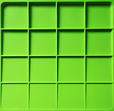 pattern of square