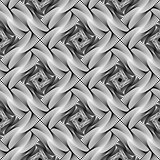 Design seamless square diamond geometric pattern
