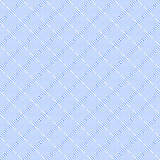 Seamless blue diagonal striped pattern.